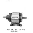 SMR通轴式电磁离合刹车器组