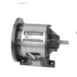 MSp单法兰电磁离合刹车器组