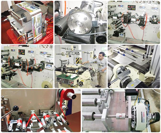 电磁离合器应用行业