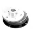 SCD-2铝导座凸缘单板式电磁离合器